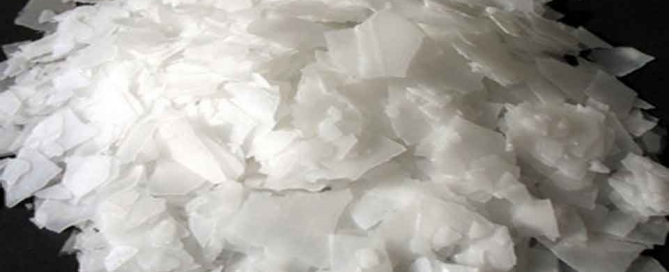caustic-soda-flake-packing